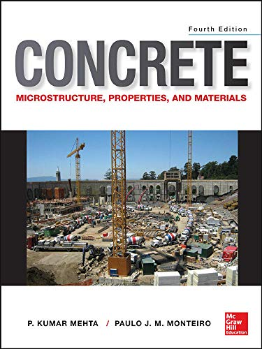 9780071797870: Concrete: Microstructure, Properties, and Materials