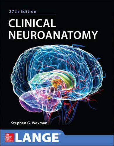 9780071797979: Clinical Neuroanatomy 27/E