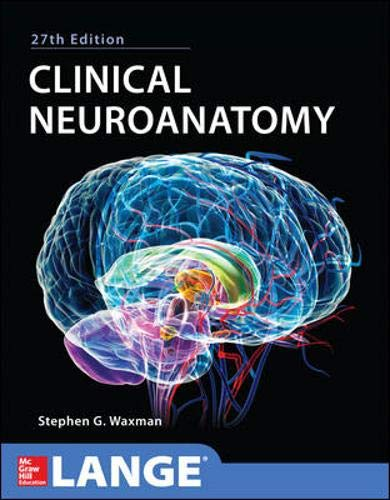 9780071797979: Clinical Neuroanatomy 27/E