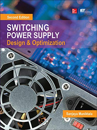 9780071798143: Switching Power Supply Design and Optimization, Second Edition