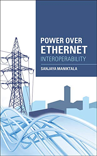 9780071798259: Power Over Ethernet Interoperability Guide