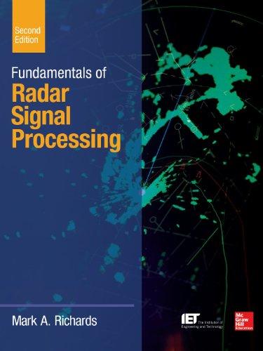9780071798327: Fundamentals of Radar Signal Processing, Second Edition (McGraw-Hill Professional Engineering)