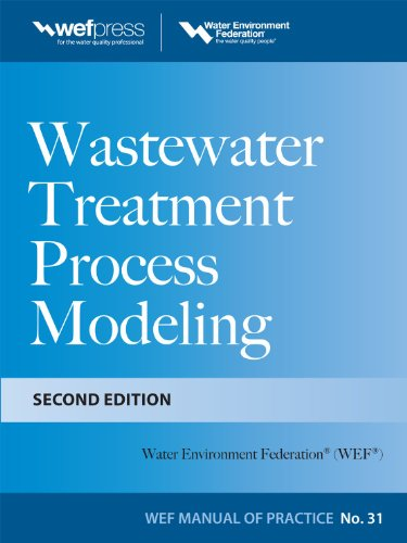 9780071798426: Wastewater Treatment Process Modeling, Second Edition (MOP31) (WEF Manual of Practice)