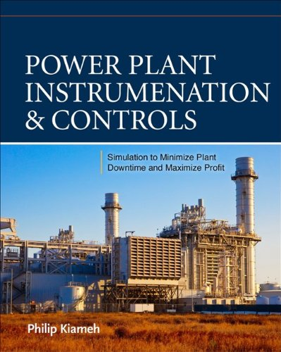 9780071798488: Power Plant Instrumentation and Controls