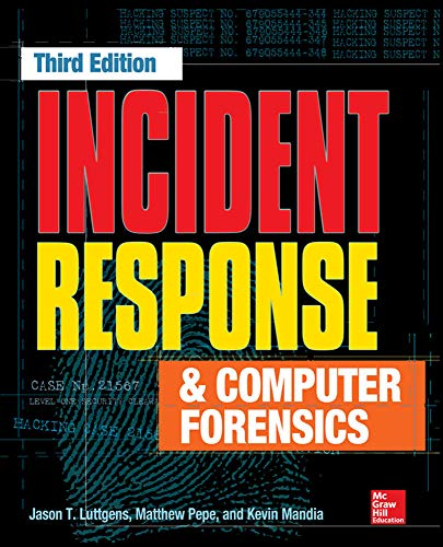 9780071798686: Incident Response & Computer Forensics, Third Edition