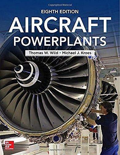 9780071799133: Aircraft Powerplants, Eighth Edition (Aviation)