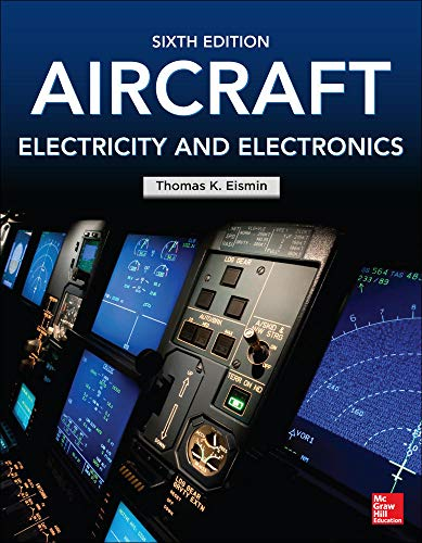 9780071799157: Aircraft Electricity and Electronics, Sixth Edition
