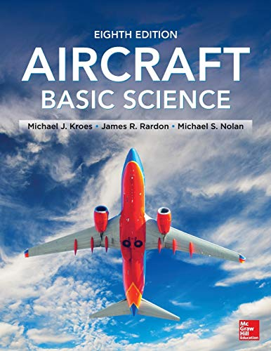 9780071799171: Aircraft Basic Science, Eighth Edition