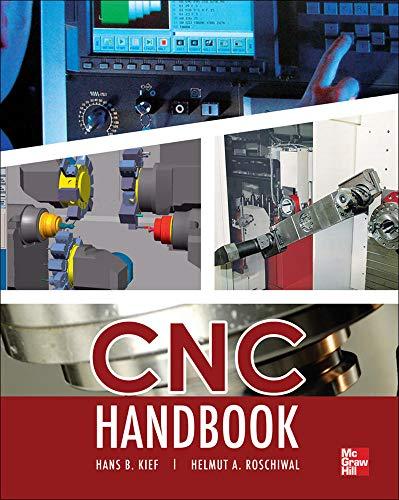 9780071799485: CNC Handbook (Mechanical Engineering)