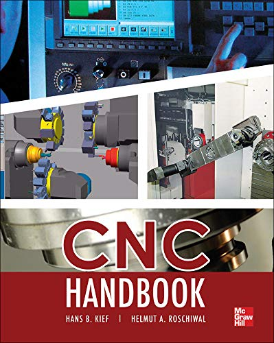 9780071799485: CNC Handbook (Mechanical Engineering)