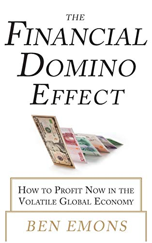 9780071799584: The Financial Domino Effect: How to Profit Now in the Volatile Global Economy (Professional Finance & Investment)