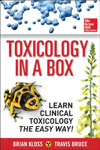 9780071799645: Toxicology in a Box
