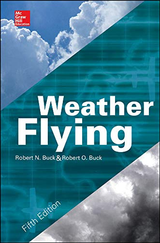 9780071799720: Weather flying (Informatica)