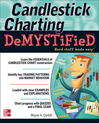 9780071799874: Candlestick Charting Demystified