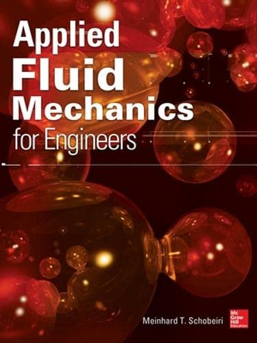 9780071800044: Applied Fluid Mechanics for Engineers