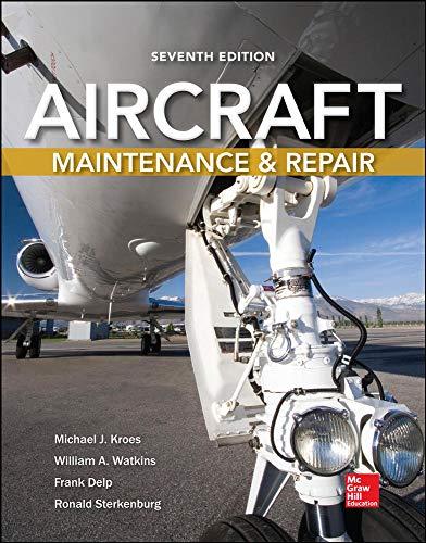 9780071801508: Aircraft Maintenance and Repair, Seventh Edition