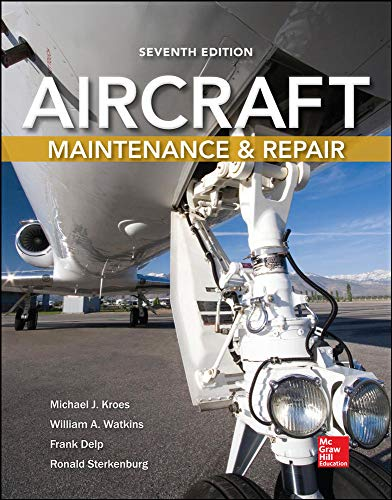 9780071801508: Aircraft Maintenance and Repair, Seventh Edition (Aviation)