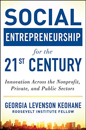 9780071801676: Social Entrepreneurship for the 21st Century: Innovation Across the Nonprofit, Private, and Public Sectors