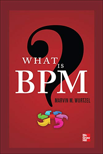 9780071802253: What Is BPM?