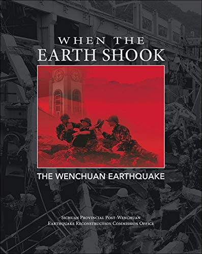 9780071802352: When the Earth Shook: The Wenchuan Earthquake (All Other Health)