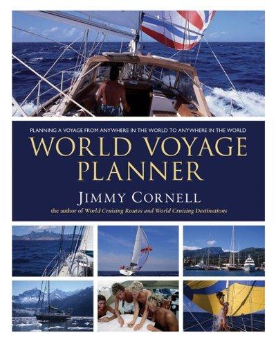 9780071804660: World Voyage Planner