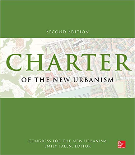 9780071806077: Charter of the New Urbanism, 2nd Edition (P/L Custom Scoring Survey)