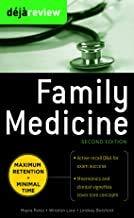9780071807524: Deja Review Family Medicine