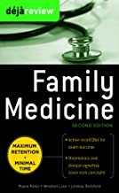 9780071807524: Deja Review Family Medicine