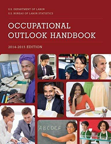9780071807777: Occupational Outlook Handbook 2013-2014 (Occupational Outlook Handbook (paper-McGraw-Hill))