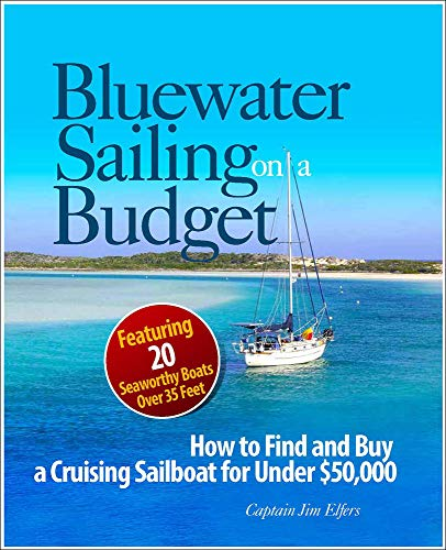 9780071808033: Bluewater Sailing on a Budget