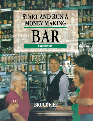 9780071808255: Start & Run a Money-Making Bar