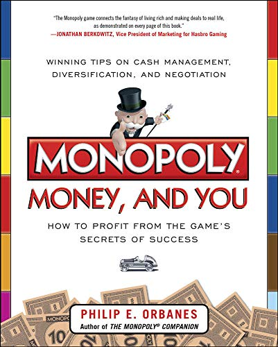 9780071808439: Monopoly, Money, and You: How to Profit from the Game's Secrets of Success