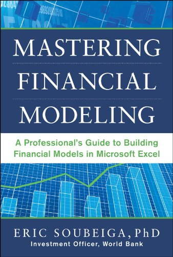 9780071808507: Mastering Financial Modeling: A Professional's Guide to Building Financial Models in Excel