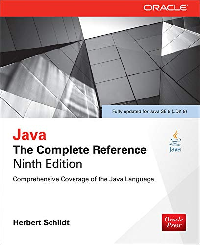 9780071808552: Java: The Complete Reference