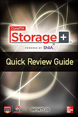9780071808804: CompTIA Storage+ Quick Review Guide