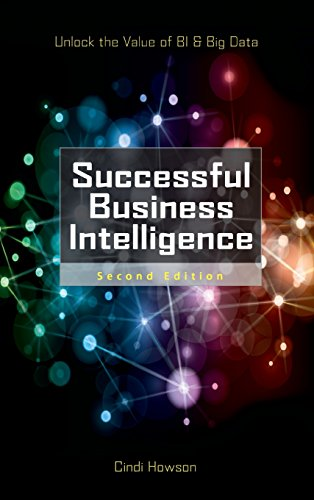 9780071809184: Successful Business Intelligence: Unlock the Value of BI & Big Data