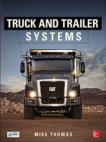 9780071809535: Truck and Trailer Systems