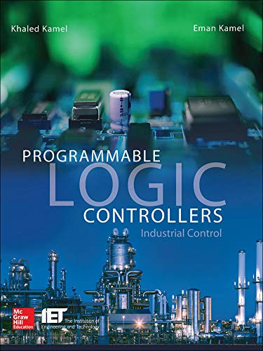 9780071810456: Programmable Logic Controllers: Industrial Control (Mechanical Engineering)