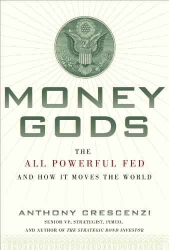 9780071811149: Money Gods: The All Powerful FED and How it Moves the World