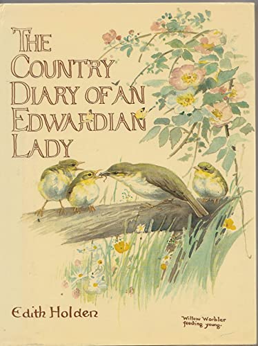 9780071811583: The Country Diary of An Edwardian Lady