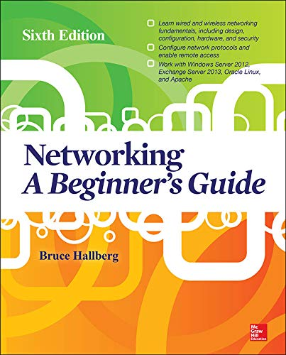 9780071812245: Networking: A Beginner's Guide, Sixth Edition