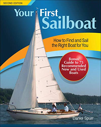 9780071813471: Your First Sailboat, Second Edition