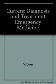 9780071813808: Current Diagnosis and Treatment Emergency Medicine (Appleton & Lange Med Ie Ovruns)