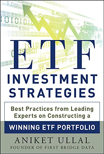 9780071815345: ETF Investment Strategies: Best Practices from Leading Experts on Constructing a Winning ETF Portfolio