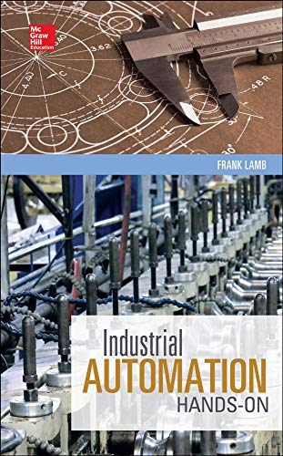 9780071816458: Industrial Automation: Hands On