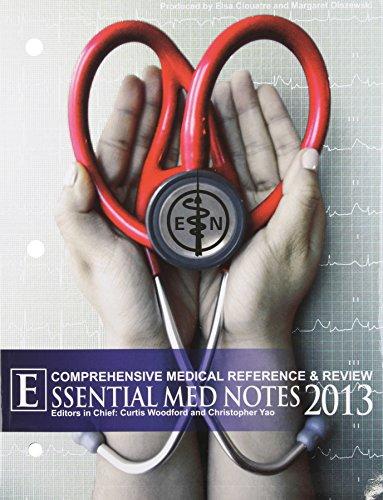 9780071816700: Essential Med Notes 2013