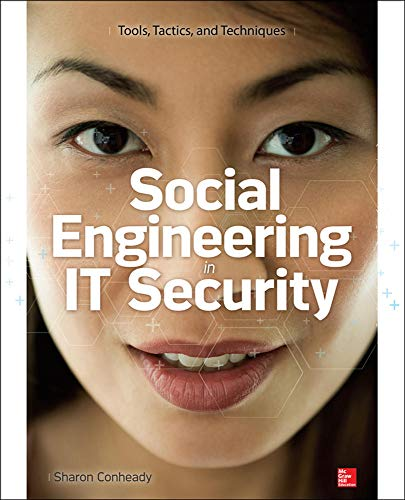 9780071818469: Social Engineering in IT Security: Tools, Tactics, and Techniques