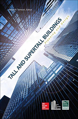 9780071818711: Tall and Super Tall Buildings: Planning and Design (Mechanical Engineering)