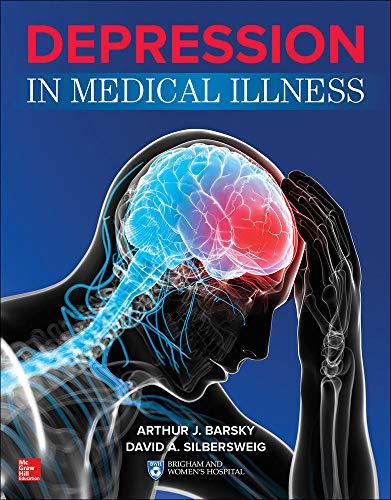 9780071819084: Depression in Medical Illness