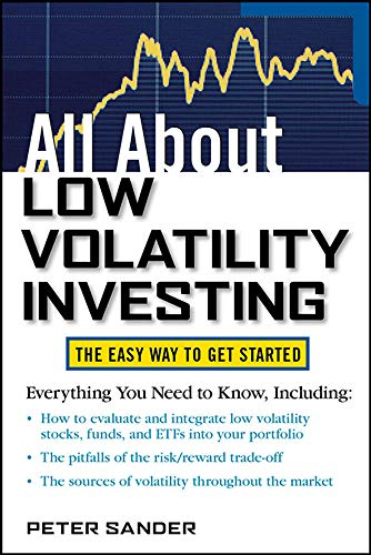 9780071819848: All About Low Volatility Investing (All About Series)